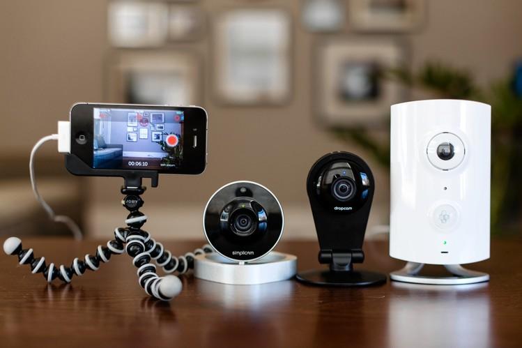 acheter caméra surveillance