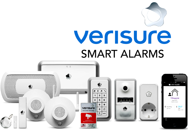 alarme verisure 8